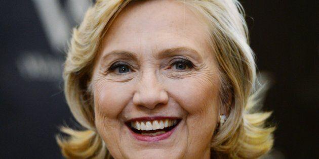 Hillary Clinton, la tentazione di rincandidarsi nel