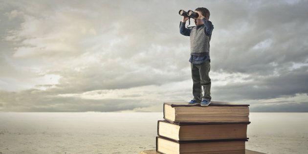 L'educazione del futuro richiederà di allargare le
