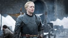 'Game Of Thrones' Star Gwendoline Christie: Brienne Is The 'Antithesis' Of The Patriarchy