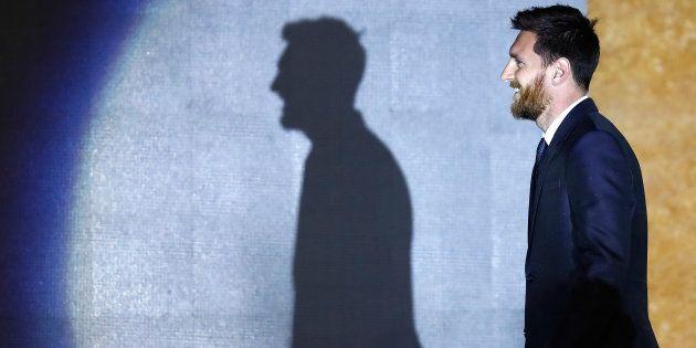 Leo Messi, i 30 anni del fenomeno della porta