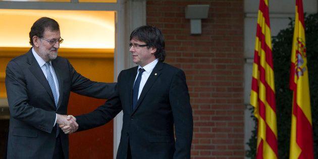 Se Draghi sospende il Qe per la Spagna, a Rajoy non rimane che trattare con