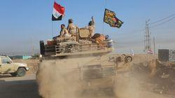 Le forze governative dell'Iraq prendono il controllo di Kirkuk. Ammainata la bandiera