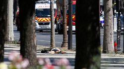 Parigi, ancora incubo terrorismo: uomo si scaglia in auto contro furgone della polizia.