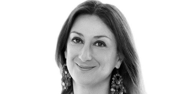 Esplode la sua auto, muore la giornalista-blogger Daphne Caruana Galizia. Uccisa da una