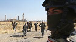Kirkuk, è iniziata la nuova guerra del petrolio (di U. De