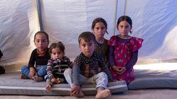 #Lichiamiamopernome. Un volto e una voce ai 65 milioni di persone in fuga da guerra e