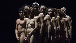La poetica del nudo in
