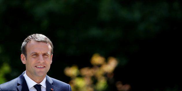 Emmanuel Macron: nei primi 100 giorni Jobs Act e moralizzazione della vita