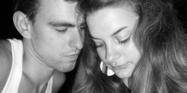 La fidanzata di Luca Varani commenta il suicidio di Marco Prato: