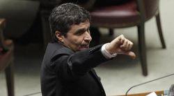 Caso Consip, il renziano Ermini agita lo spettro della crisi di governo;