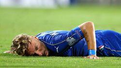 L'Italia pesca male: sfiderà la Svezia negli spareggi per la qualificazione ai Mondiali di calcio