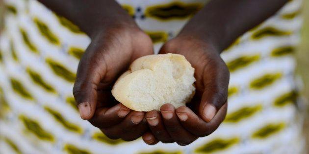 Dove troveremo tutto il pane per sfamare tanta