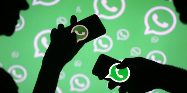Whatsapp revolution, ecco cosa