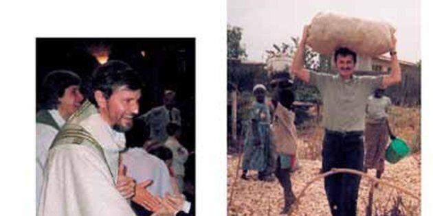 Don Maurizio Pallù liberato. Il sacerdote era stato rapito in