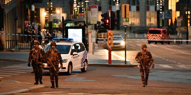 Stazione Bruxelles, dalle reti agli uomini per fermare il terrore fai da