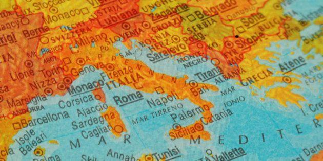 L'Italia è un paese per vecchi: per l'Ocse nel 2050 saremo il terzo paese più vecchio al