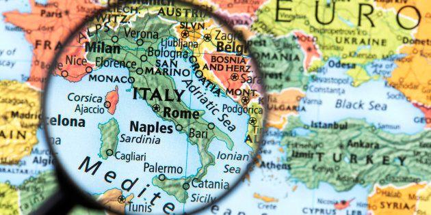 """Sette """"frammenti d'un discorso amoroso"""" per l'Italia in cerca di migliore"""