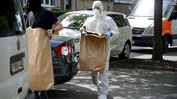Il terrorista di Bruxelles aveva un bomba con chiodi e gas.