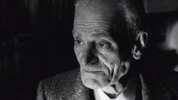 Chi è Giorgio Caproni, l'amico di Pasolini che amò una sola donna per tutta la
