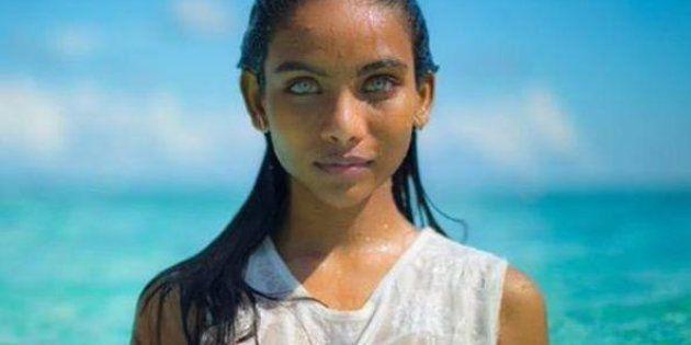 Si riapre il caso sulla morte della modella con gli occhi color mare.