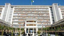 Présidentielle : 45 lettres d'intention à la candidature déposées au ministère de