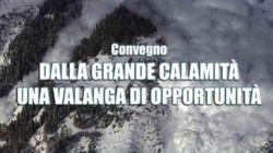 Il titolo del convegno offende le vittime di Rigopiano, il rettore di Teramo lo