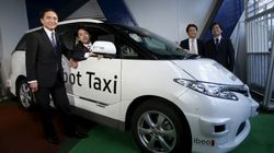 Tokyo 2020, un banco di prova per la mobilità e la cyber