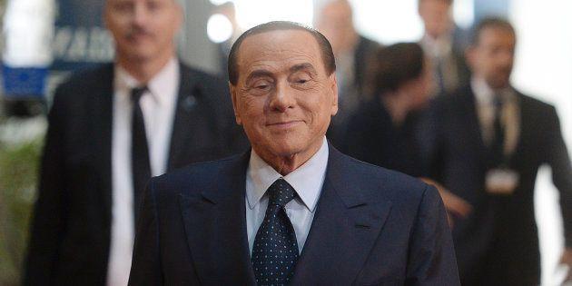Il ritorno di Silvio in