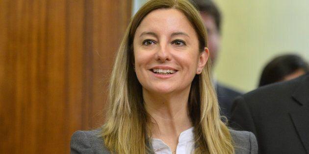Roberta Lombardi: