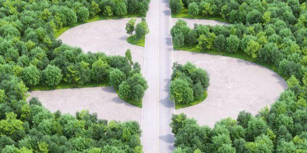 Il consumo di suolo va fermato per la salvaguardia economica