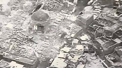 NEL TEATRO DELLA PROPAGANDA L'ISIS PERDE IL SUO SIMBOLO (di U. De