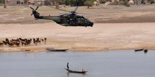 Sahel, genesi di una missione che nasce già monca per il mancato mandato pieno