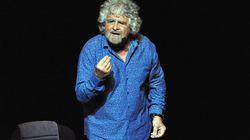 L'appello di Grillo ai cittadini di Trapani: