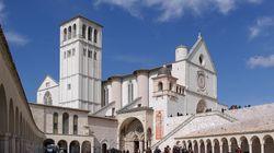 Ad Assisi il Cortile di Francesco spazio d'incontro e
