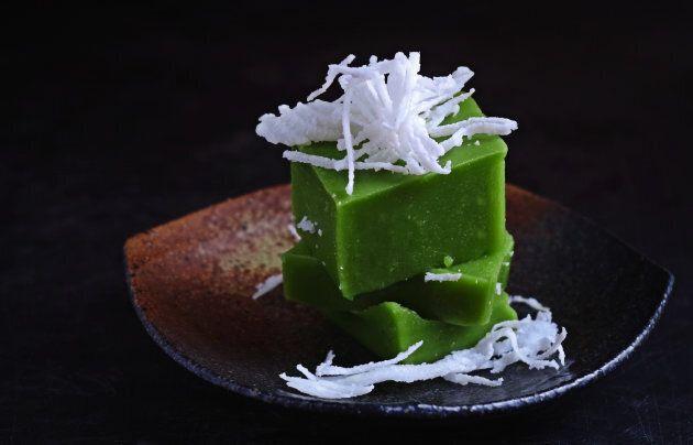 Dimenticate l'avocado. Le foglie di pandano sono la nuova tendenza in