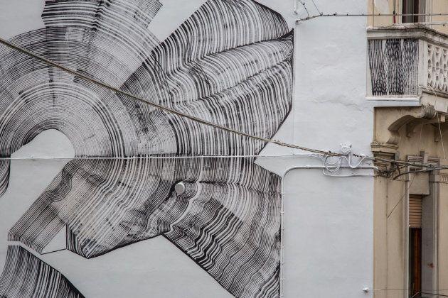 L'Altrove Festival torna a Catanzaro e unisce street art e musica