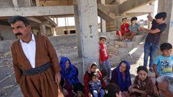 Fuga di massa da Kirkuk: in 100mila verso il Kurdistan. Ordinato l'arresto per il vicepresidente