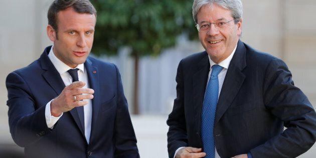 Il Consiglio europeo concorda: più sostegno all'Italia sui migranti. Gentiloni soddisfatto, ma non troppo....