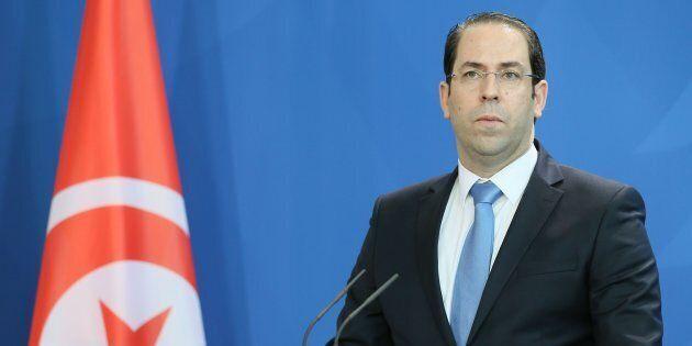 Il primo ministro tunisino Youssef