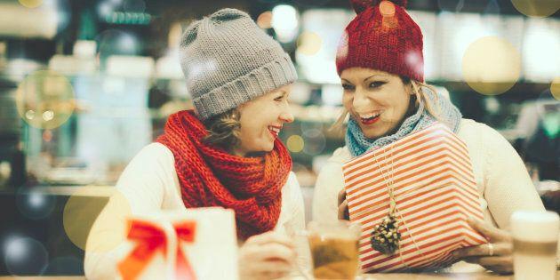 10 idee regalo Natale per un'amica speciale. Le offerte di