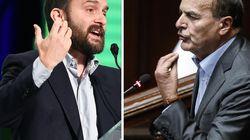 Scontro Orfini-Bersani su Bankitalia. Il dem: