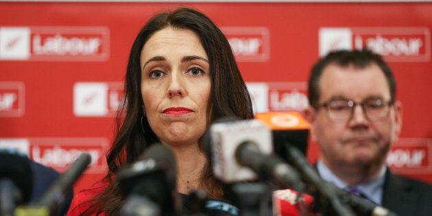 Jacinda Ardern ha 37 anni, guiderà la nuova Zelanda, con l'appoggio della destra e dei verdi (e ha un...