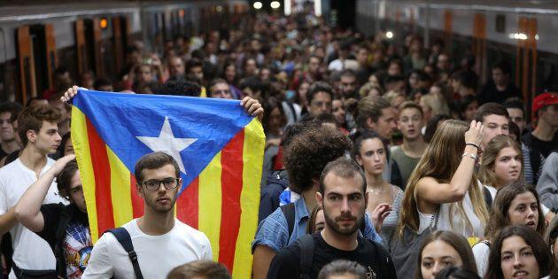 La Catalogna, i referendum in Italia e il modello
