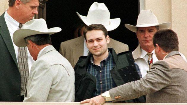 Ejecutan en Texas a un supremacista por la tortura y el asesinato de un hombre