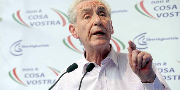 Stefano Rodotà morto all'età di 84 anni, una vita per la difesa dei diritti e della