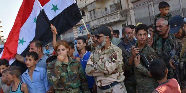 Assad perde anche il suo