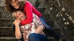 Dona il rene all'amica malata a Padova: