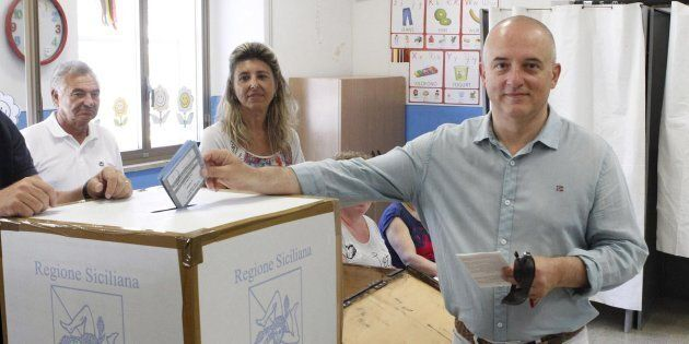 Piero Savona, unico candidato a sindaco di