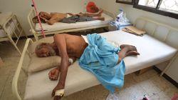 L'inferno yemenita, si muore sotto le bombe e ora anche di colera (di U. De