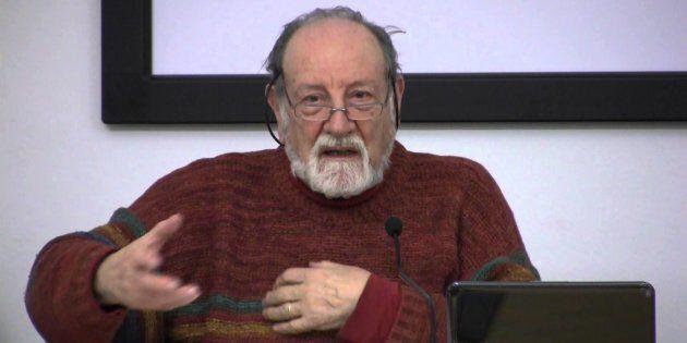 Addio Alberto L'Abate, paladino della rivoluzione